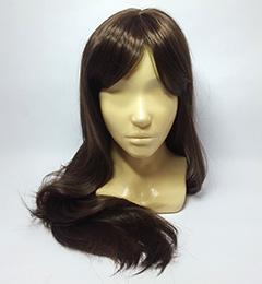 Искусственный парик длинные волосы Parik-Parik.ru