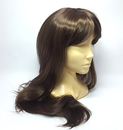 Парик из искусственных волос купить в Москве от 1000 руб. Parik-Parik.ru