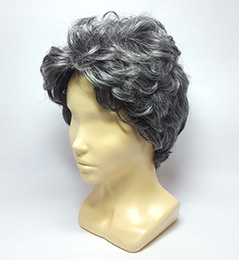 Парик из искусственных волос купить недорого | Parik-Parik.ru