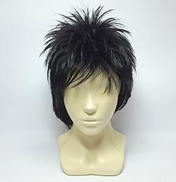Короткий парик стиль еж Parik-Parik.ru