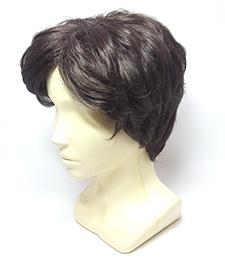 Короткий парик из искусственных волос Parik-Parik.ru