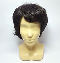 Парик из искусственных волос по самым низким ценам | Parik-Parik.ru