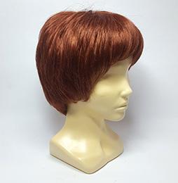 Короткий парик купить недорого в Москве Parik-Parik.ru
