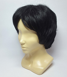 Короткий парик из искусственных волос | Parik-Parik.ru