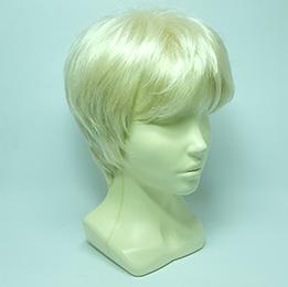 Парик из искусственных волос | Parik-Parik.ru