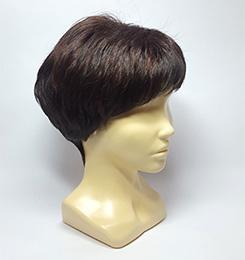 Коротий стрижка из искусственных волос Parik-Parik.ru