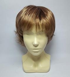 Парик с челокй из искусственных волос купить Parik-Parik.ru