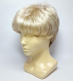 Парик блонд из искусственных волос Parik-Parik.ru