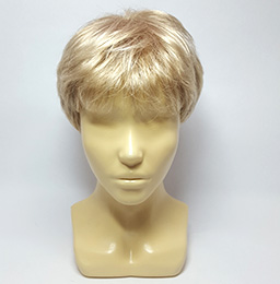 Белокурый парик по низкой цене Parik-Parik.ru
