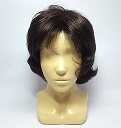 Короткий парик из искусственных волос на Таганской Parik-Parik.ru