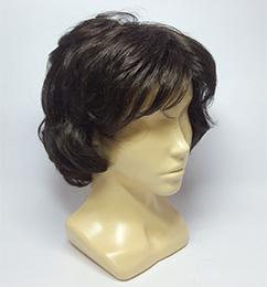 Купить парик из искусственных волос недорого Parik-Parik.ru