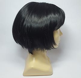 Черный парик каре купить на Таганской Parik-Parik.ru