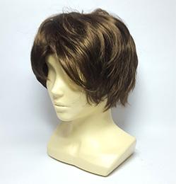 Купить парик из искусственных волос от 1000 руб. Parik-Parik.ru