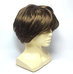 Парик с челкой из искусственных волос Parik-Parik.ru