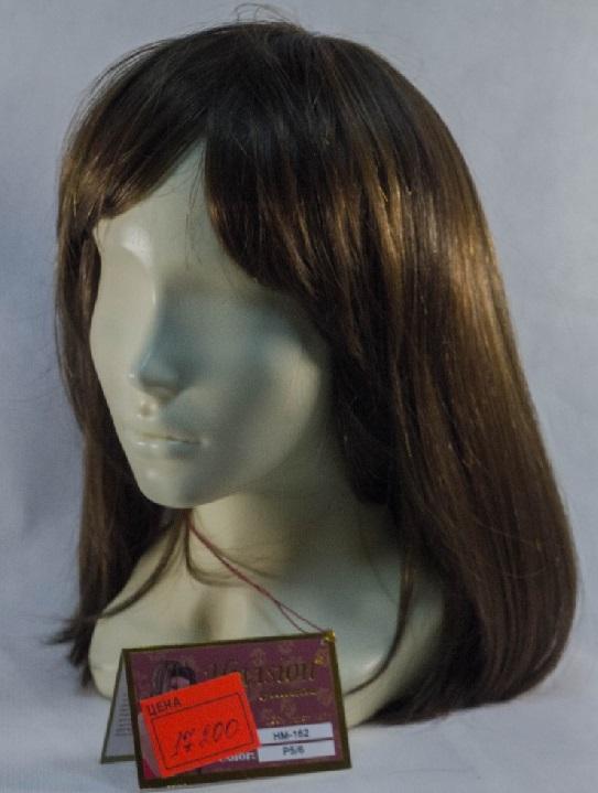 Купить парик из искусственных волос в Москве на Таганской