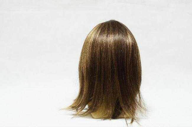 Купить искусственный парик в Москве на Таганской