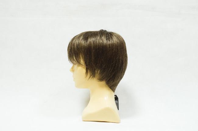 Недорого купить искусственный парик в москве
