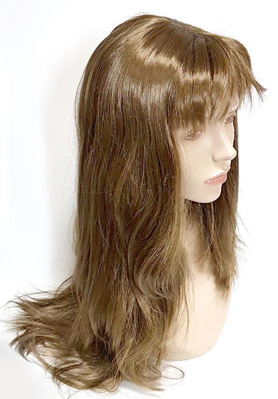 Купить парики из искусственных и натуральных волос недорого