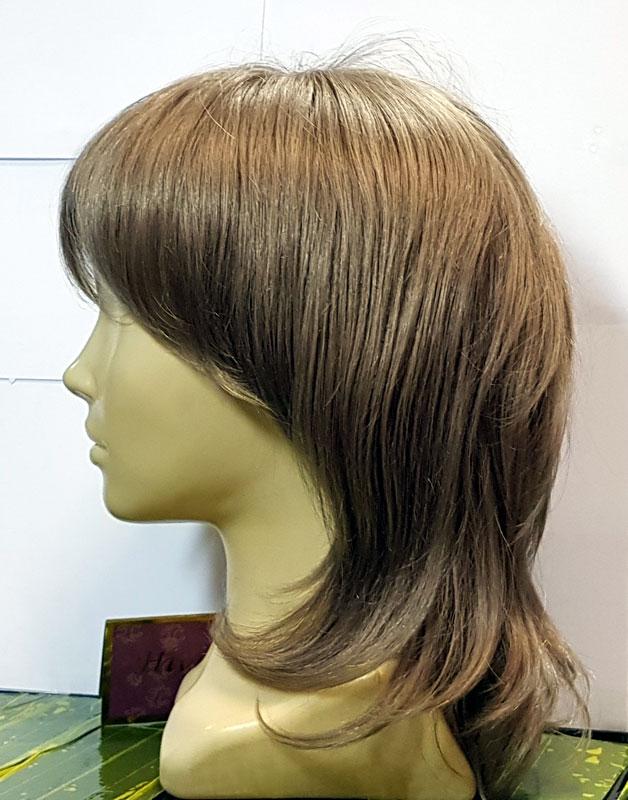 Натуральный парик недорого. Parik-parik.ru