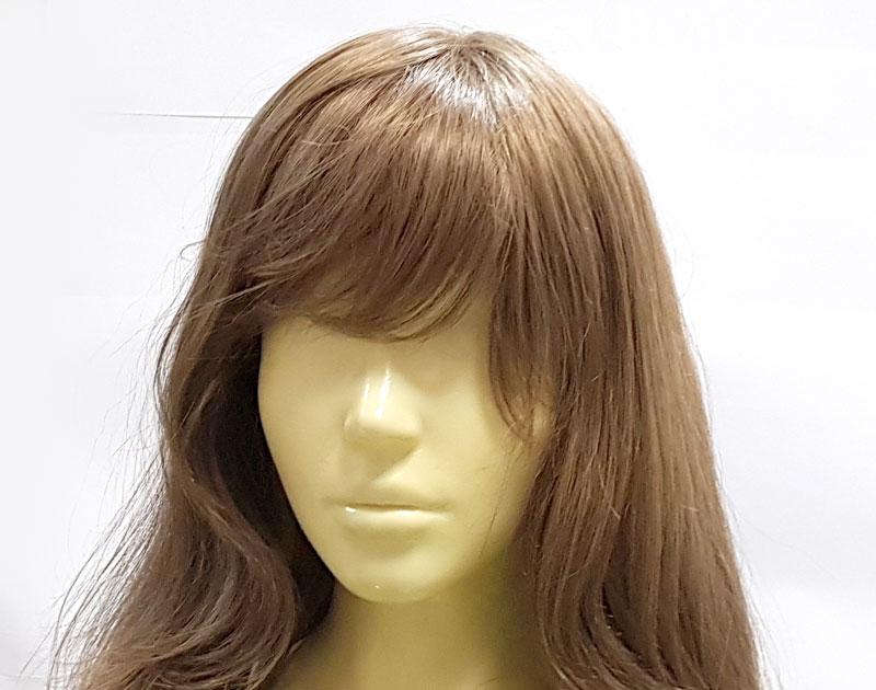 Купить парик из натуральных волос недорого. Parik-parik.ru