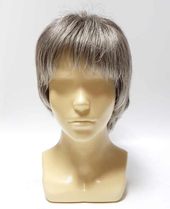 Парики из искусственных волос короткие