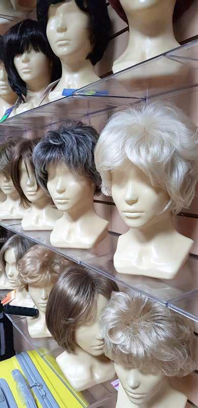 Магазин париков. Парик недорого. Parik-parik.ru
