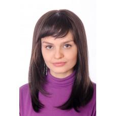 Натуральный парик HM-131-4