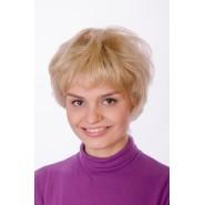 Натуральный парик HHMO-903-24