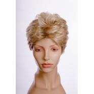 Искусственный парик JUL015 MONOTOP-H16-613