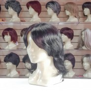 Натуральный парик MONO-701#4