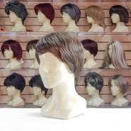 Искусственный парик TR-1777#10