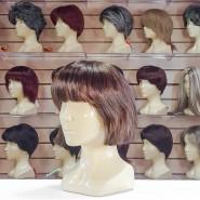 Искусственный парик Iriska