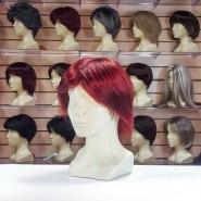 Искусственный парик 131#26062