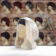 Парик из искусственных волос E-9297#613