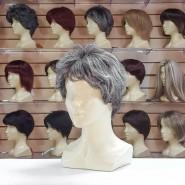 Парик из искусственных волос E-MADREN#AB76