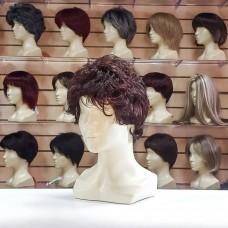 Искусственный парик E-5339#15BT613