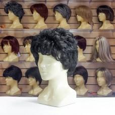 Натуральный парик HM-146#1