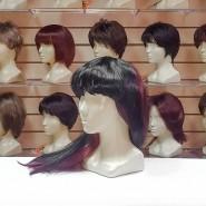 Искусственный парик L-8884#U1T139/139