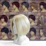 Натуральный парик HM-9200#24H613