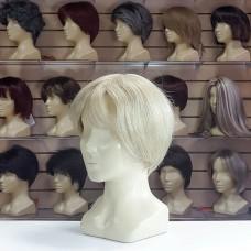 Натуральный парик HHMO-909#24H613