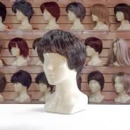 Натуральный парик HM-163#6