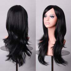 Длинные искусственные парики