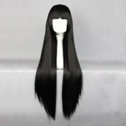 Парики из длинных волос