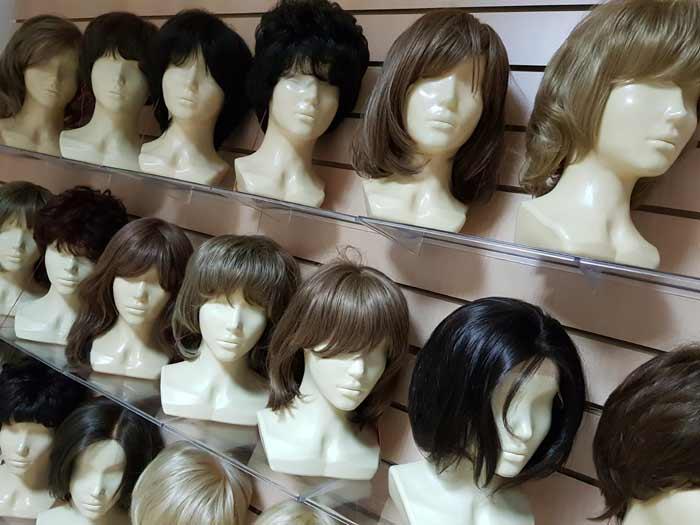 Магазин париков. Парики недорого купить. Parik-parik.ru