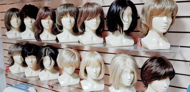 Магазин париков. Парики оптом. Parik-parik.ru