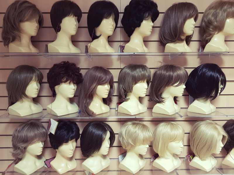 Магазин париков. Парики недорого. Parik-parik.ru