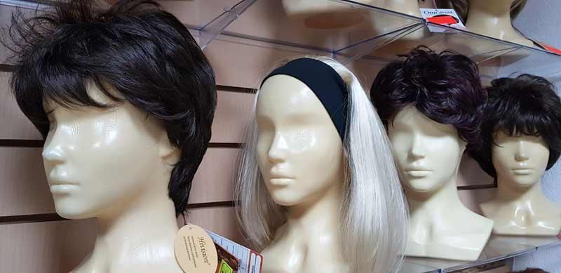 Магазин париков. Парики. Parik-parik.ru