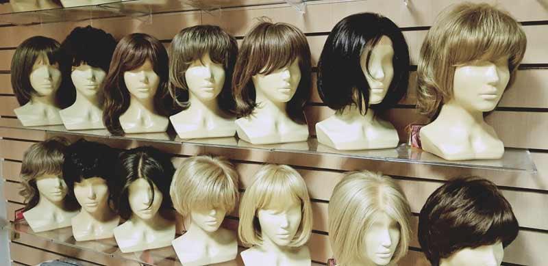 Магазин париков. Купить натуральный парик недорого. Parik-parik.ru
