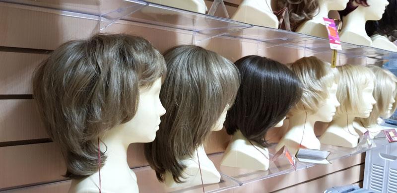 Адрес магазина париков на м. Таганская