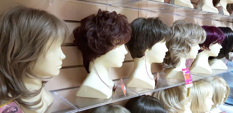 Адреса магазинов париков в Москве. Магазин на Таганке